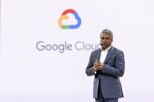 Google podría igualar a Amazon y Microsoft con la herramienta de escritorio virtual, pero la mantiene solo para empleados