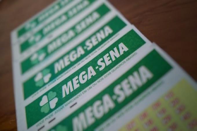 Mega-Sena 2395: prêmio acumulado de R$ 38 milhões pode sair hoje (31)