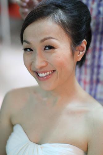 Sook Wai ~ Wedding Day