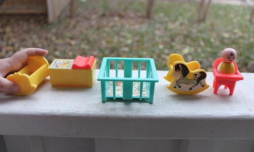 The Nursery Set