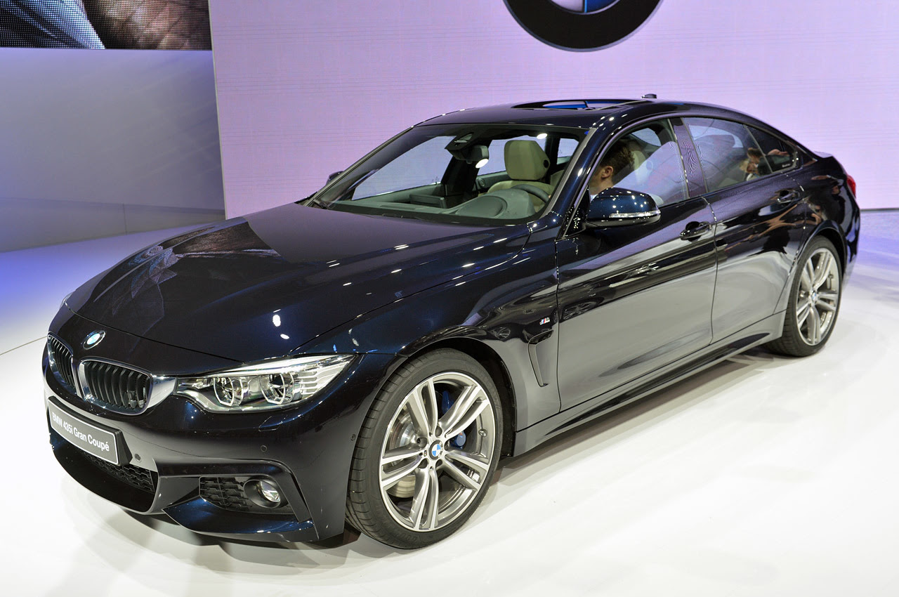 ... bmw s lineup you are not alone the 2015 bmw 4 series gran coupe made