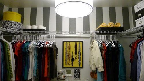 Closet Wide C