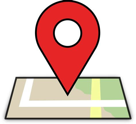 location icon map png clipart panda  clipart images