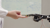 Smart foam gives robots sense of touch and ability to self-repair