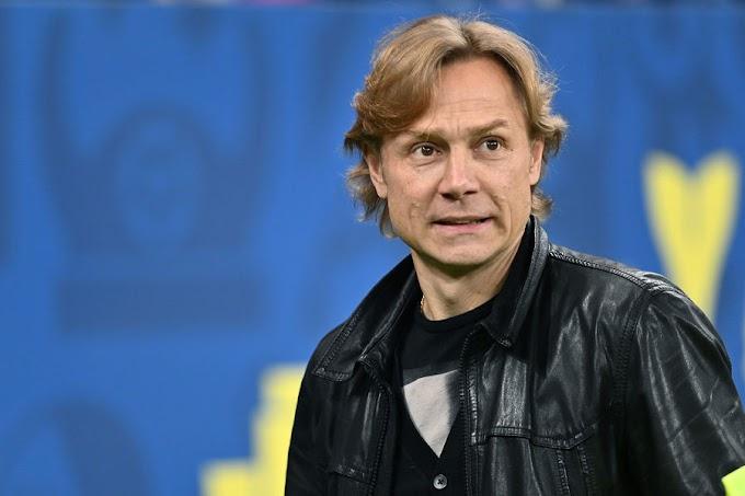 Карпин рассказал, почему начал матч сХорватией безярко выраженного форварда