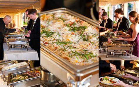 Inexpensive Wedding Reception Food   Cheap Wedding