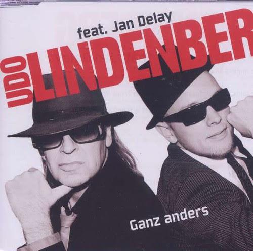 Udo Lindenberg/Jan Delay - Ganz Anders