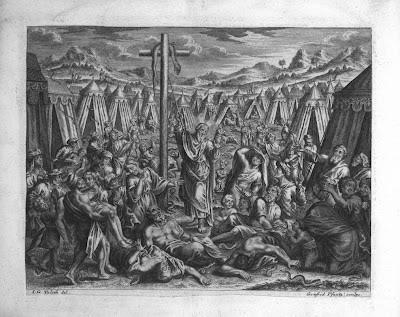 1734 Die eherne Schlange