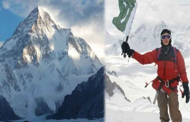 19-year-old becomes youngest Pakistani to scale Mount Everest | Daily Pakistan