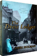 The Dress Lodger by Sheri Holman