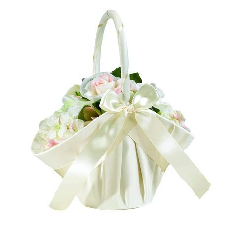 Top 10 Best Cheap Flower Girl Baskets