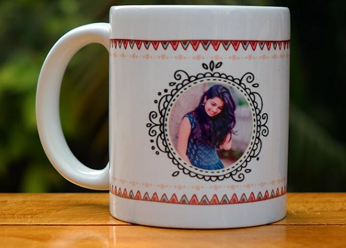 Boho wish Mug