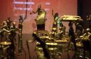 France to return African treasures to Benin