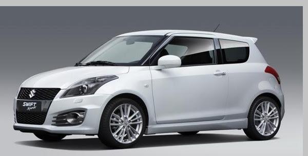 Suzuki swift 2020 pakistan
