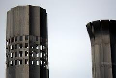 John Cross, Corinthian Column, Open Column, Doric Column
