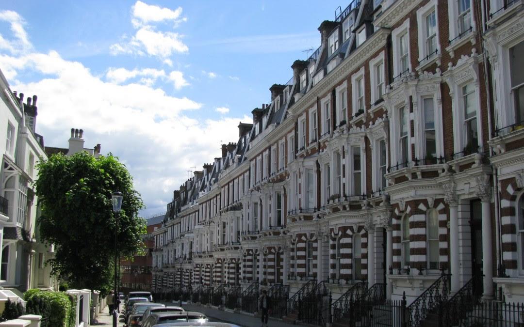 """Résultat de recherche d'images pour """"quartiers de l'ouest de Londres"""""""