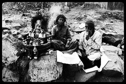 Beggars Of Goddess Yellamma by firoze shakir photographerno1