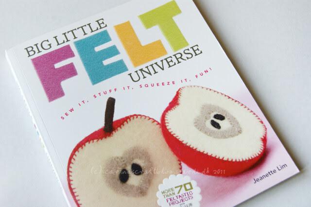 Big Little Felt Universe - review
