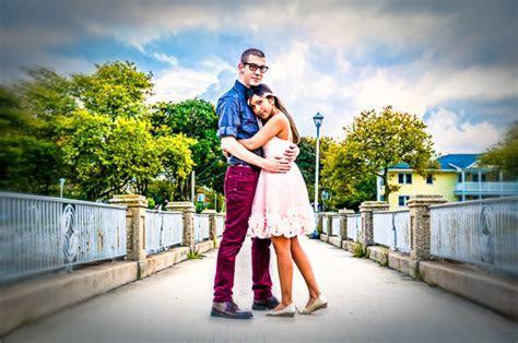 Asbury Park Engagement: Jenica   Josh   Handmade Wedding