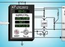 System manager chip directly monitors power conversion efficiency