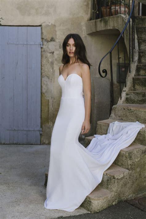Lihi Hod Wedding Dresses Fall 2019   Dress for the Wedding