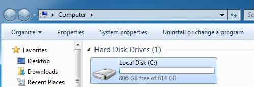 How to Upgrade Your Tiny Hard Drive to a Spacious New One and Keep Your Data Intact