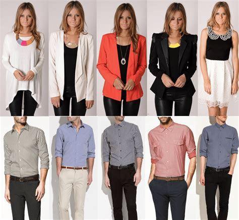 10  Fabulous Semi Formal Attire For Men and Women