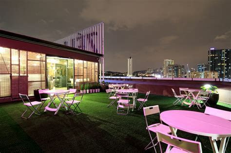The Best Rooftop Venue Spaces in Klang Valley   Venuescape