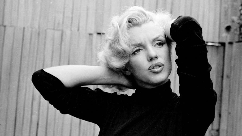 Zitate Englisch Marilyn Monroe
