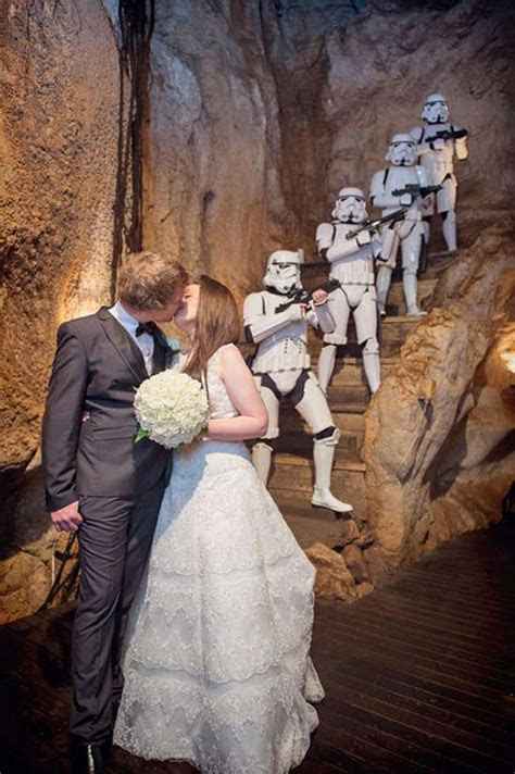 Wedding bride, Wedding and Geek culture on Pinterest