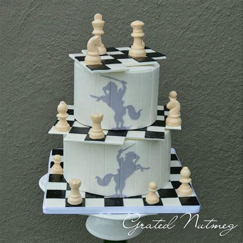 Homemade wedding cake   Ideas for cakes