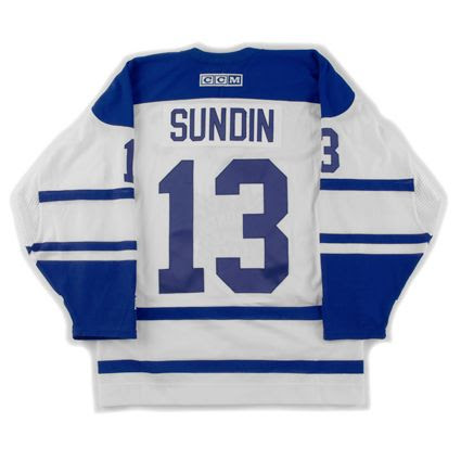 Toronto Maple Leafs 02-03 jersey, Toronto Maple Leafs 02-03 jersey