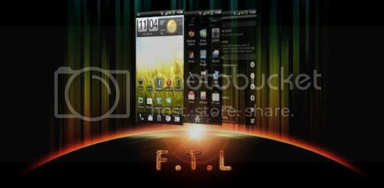 3a315a36 FTL Launcher Pro 3.1.3 (Android) APK