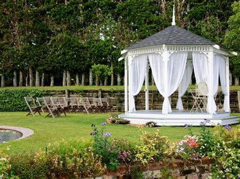 Gazebo Wedding Design Ideas, ? Free House Plans