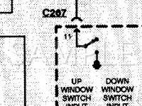 Repair Diagrams for 1998 Lincoln Navigator Engine ...