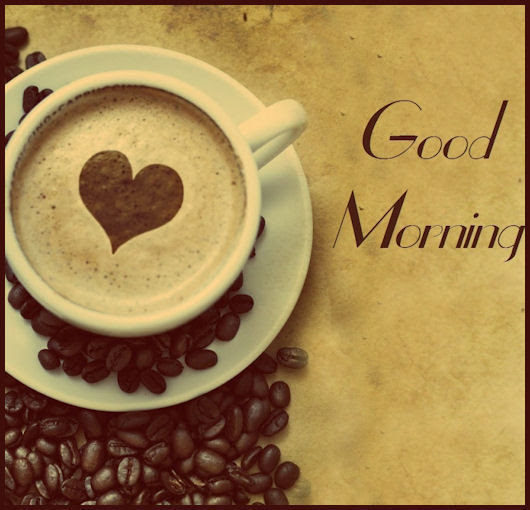 Good Morning Coffee Art Pictures Photos And Images For Facebook