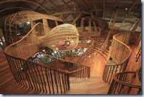 Ecological Children Activity and Education Center