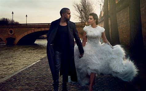 Kim Kardashian?s and Kanye West?s wedding ceremony planned