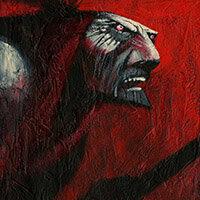 Didier Cromwell, Le dernier des Mohicans