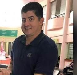 Secretário de saúde de Nova Cruz/RN é preso após ameaçar radialista com arma em punho