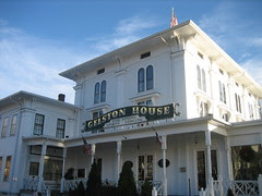 Gelston House Restaurant