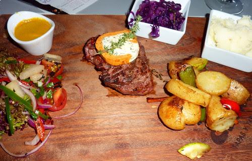 Uruguayan Prime Beef