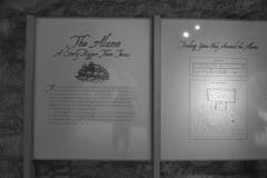 San Antonio - The Alamo a story
