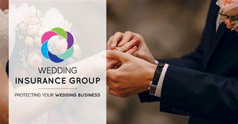 Wedding Insurance   Ceremony & Reception Cover