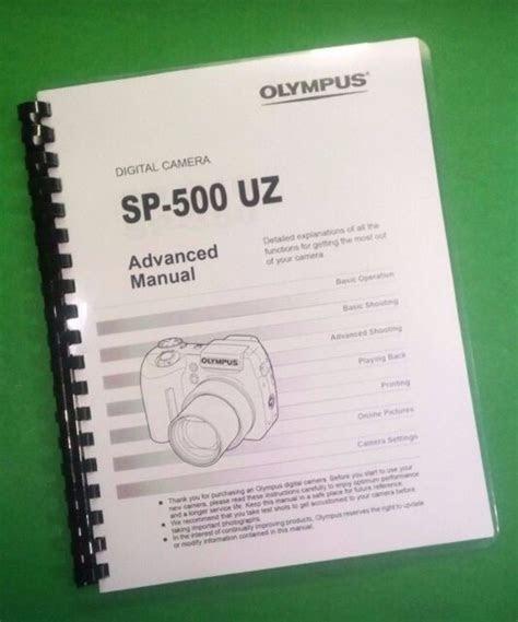Olympus FE-130 Manual, FREE Download User Guide PDF