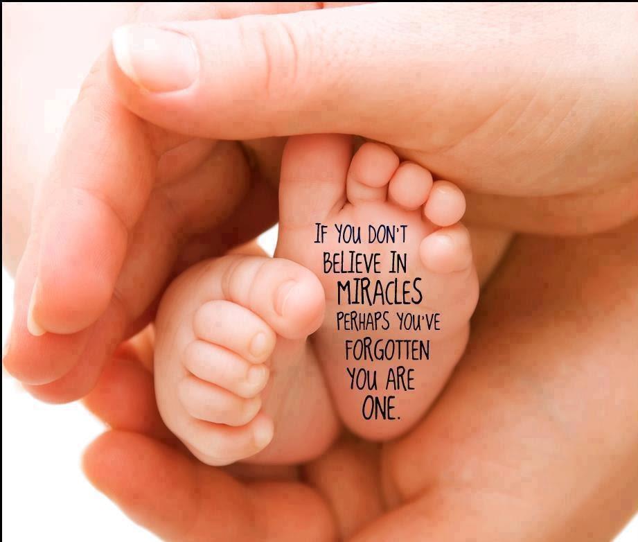 30 New Baby Born Quotes Congratulate Pelfusioncom