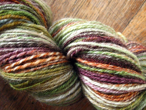 Hello Yarn Superwash BFL