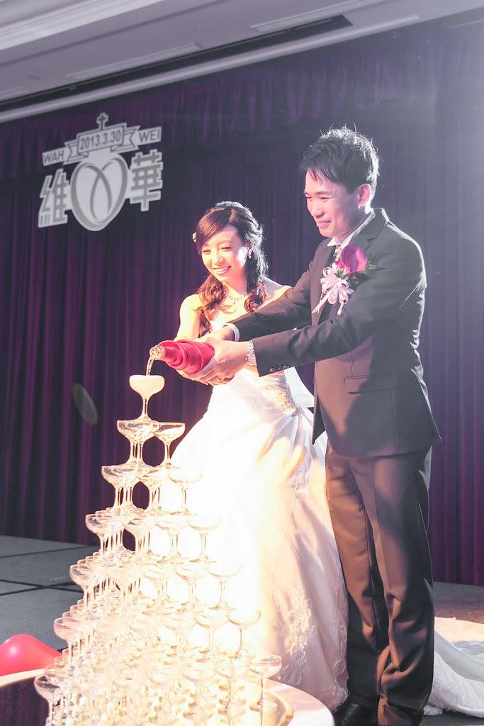 Wah&Wei 婚禮紀錄 (108)