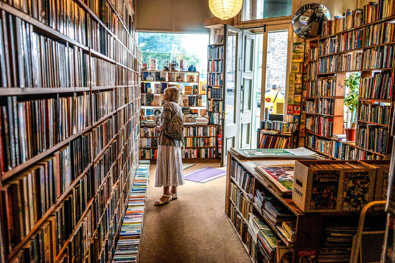 Image result for local bookstore