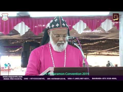 Rt. Rev. Dr. Thomas Mar Theethos Episcopa,